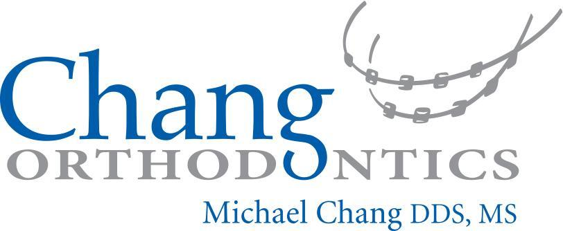 Chang Orthodontics Logo
