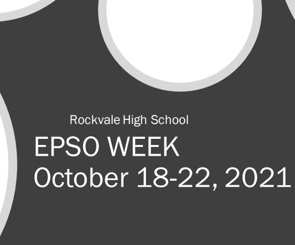 EPSO Week! Thumbnail Image