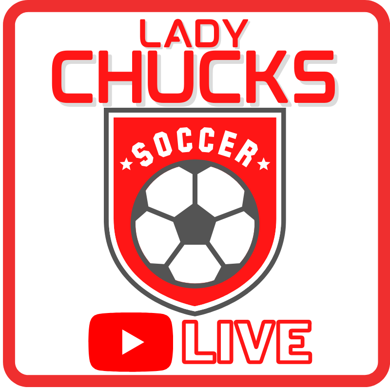 Lady Chucks Soccer