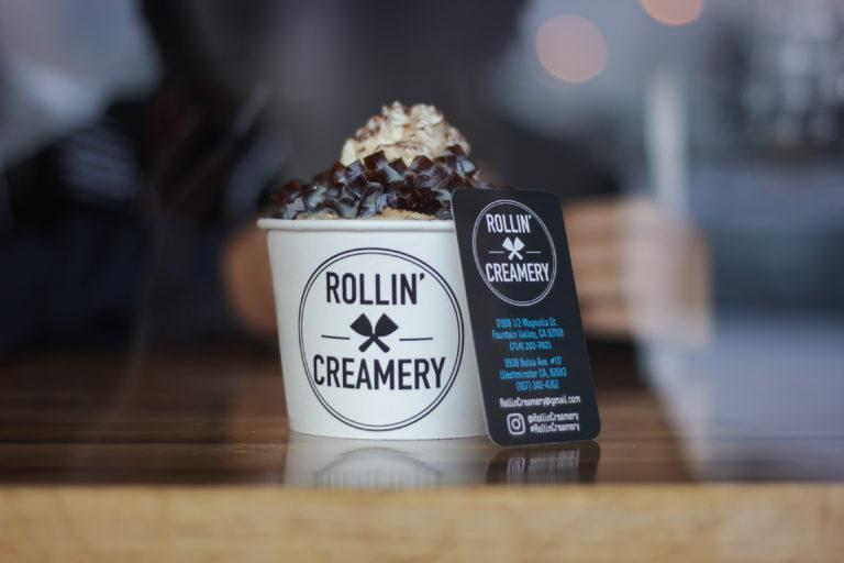 Ice Cream of FV Featured Photo