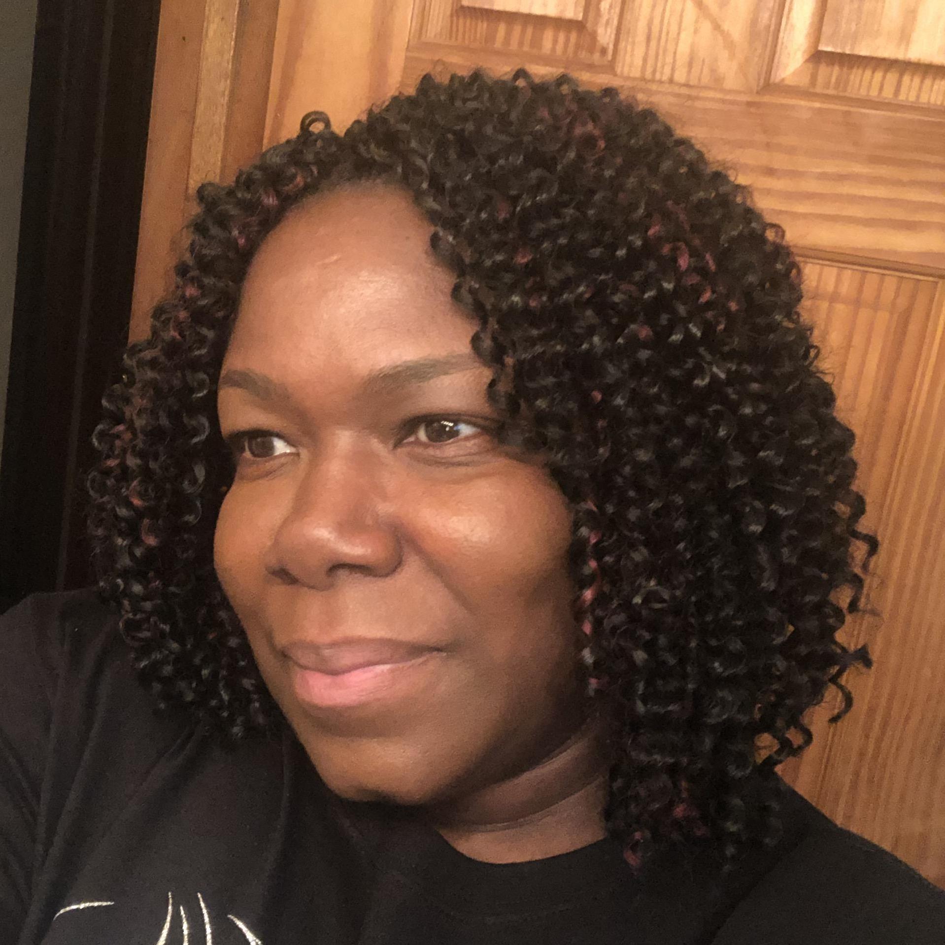 Rosie Thornton's Profile Photo