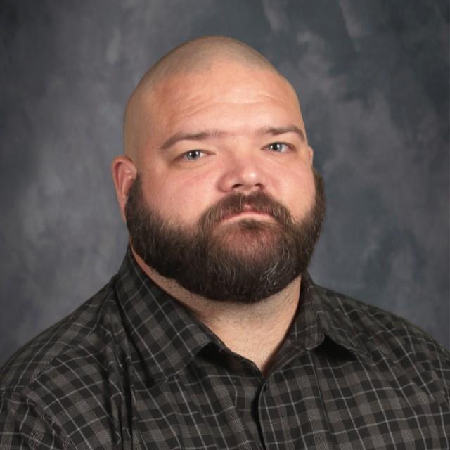 Andrew Payne's Profile Photo