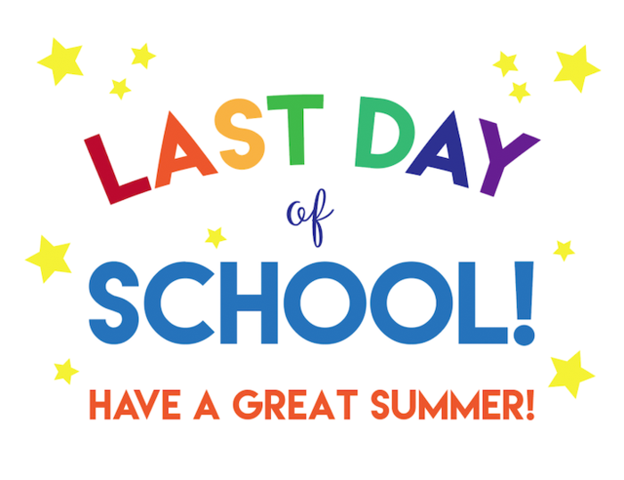 Have a Great Summer, FRCS Community! Featured Photo