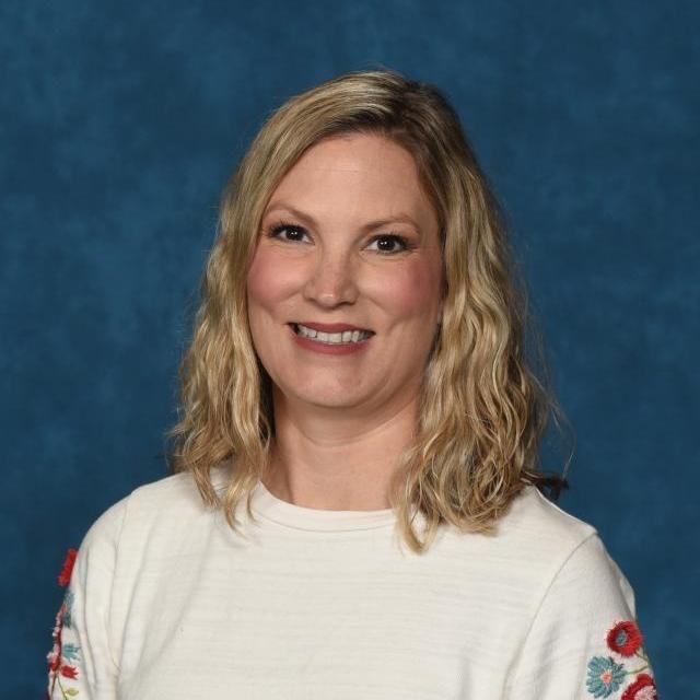 Michelle Collins's Profile Photo