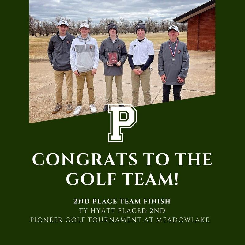 golf places 2nd