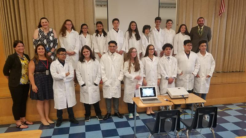 STEM Cohort of 2022