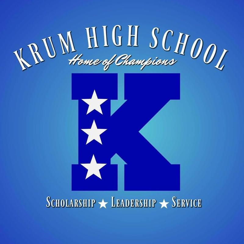 Students at Krum High School Earn Industry Certifications Thumbnail Image