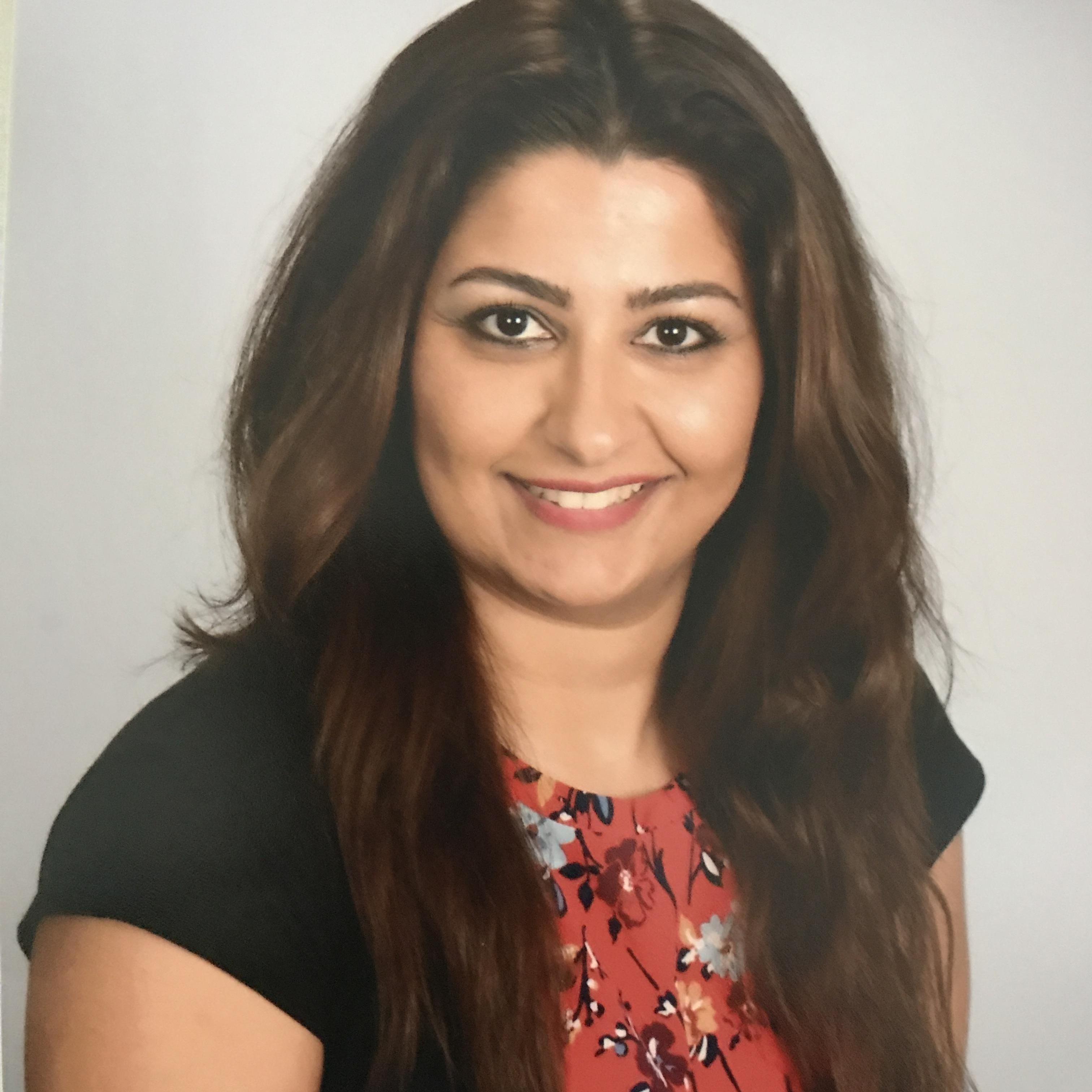 Samineh Barabran's Profile Photo