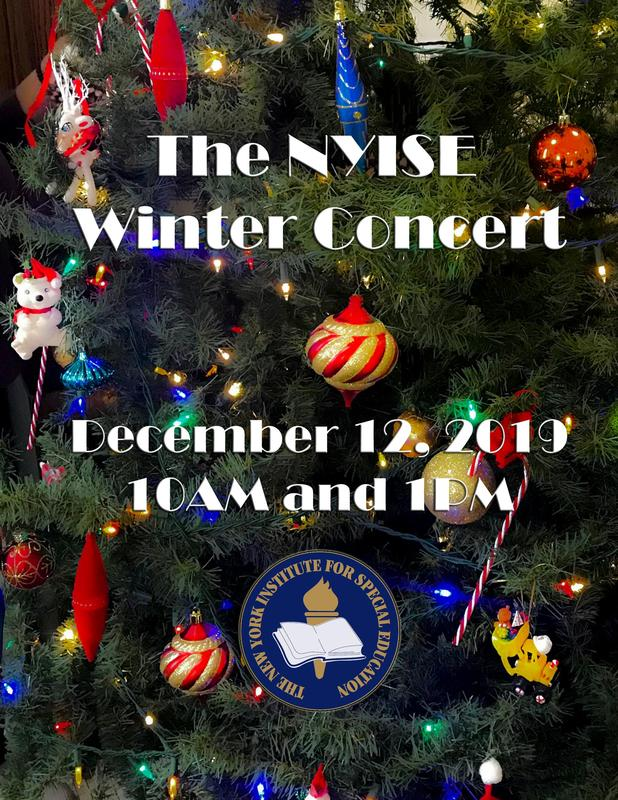 NYISE WINTER CONCERT