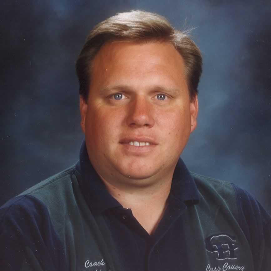 Garth Rushforth's Profile Photo