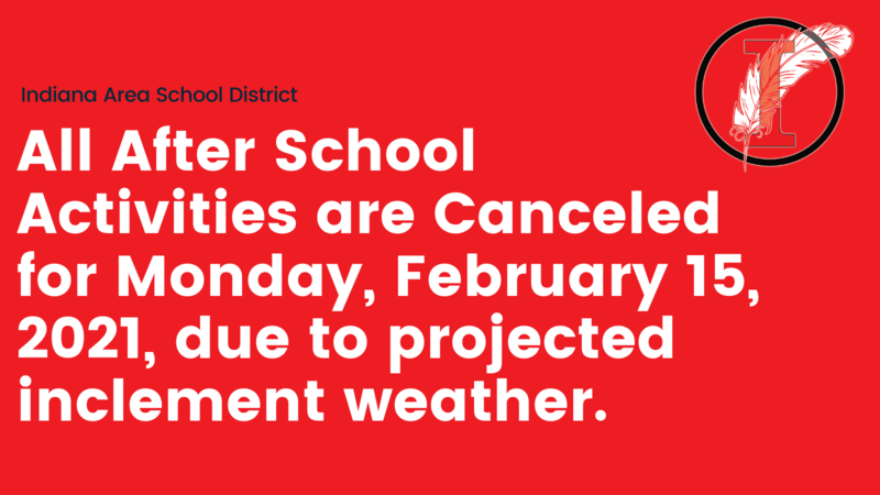 after school activities are canceled