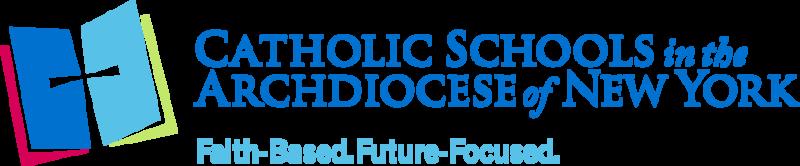 Arch Catholic schools logo