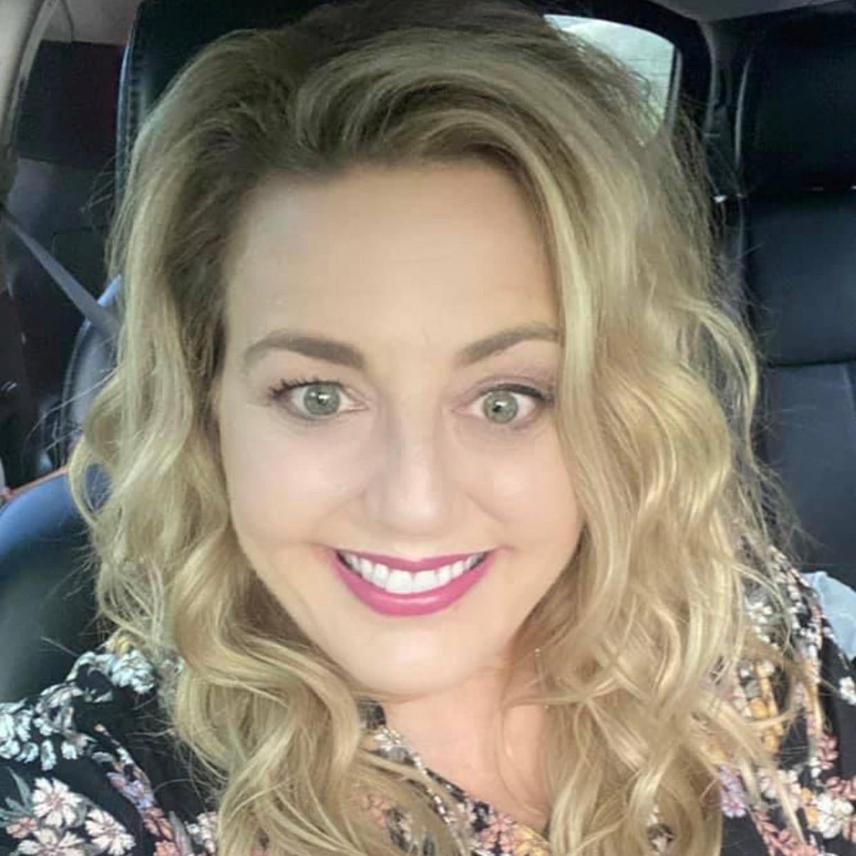 Angie Keaton's Profile Photo
