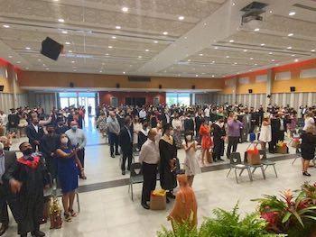FELICIDADES, CONQUISTADORES 2020! 👨🏻🎓🎉 @ Colegio San José Thumbnail Image