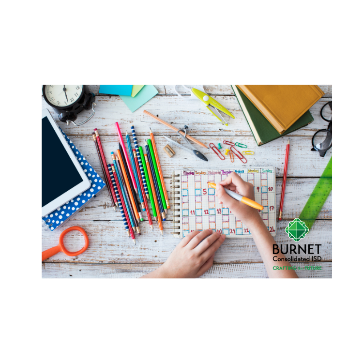 2021-2022 School Year Calendar Thumbnail Image