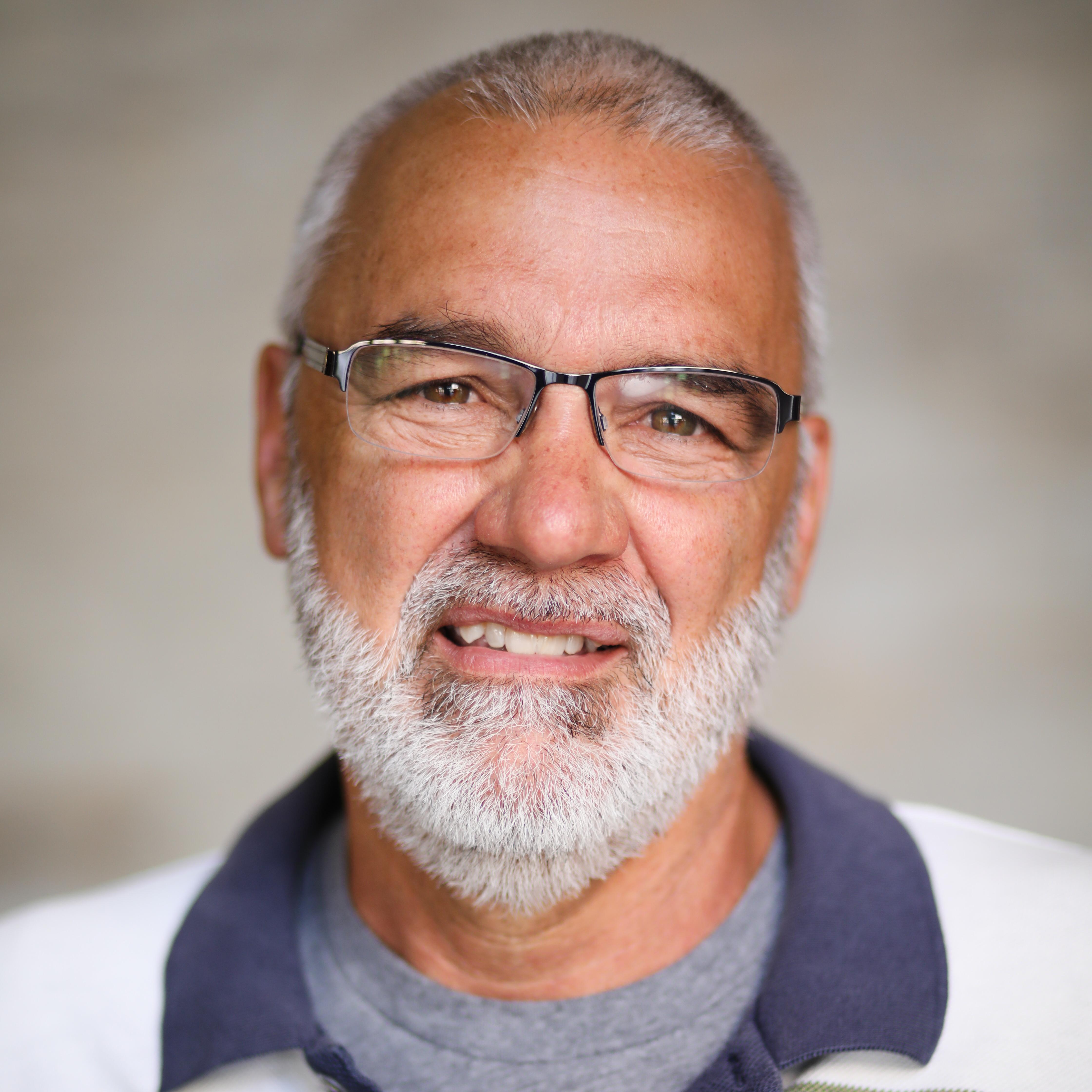 Tom Menke's Profile Photo