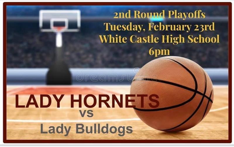 Lady Hornets Basketball Advances to 2nd Round Thumbnail Image