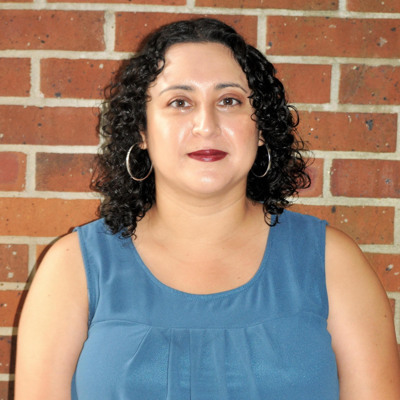 Leslie Jones's Profile Photo