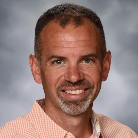 Matt Frost's Profile Photo