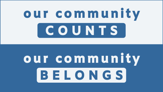 Our Community Counts