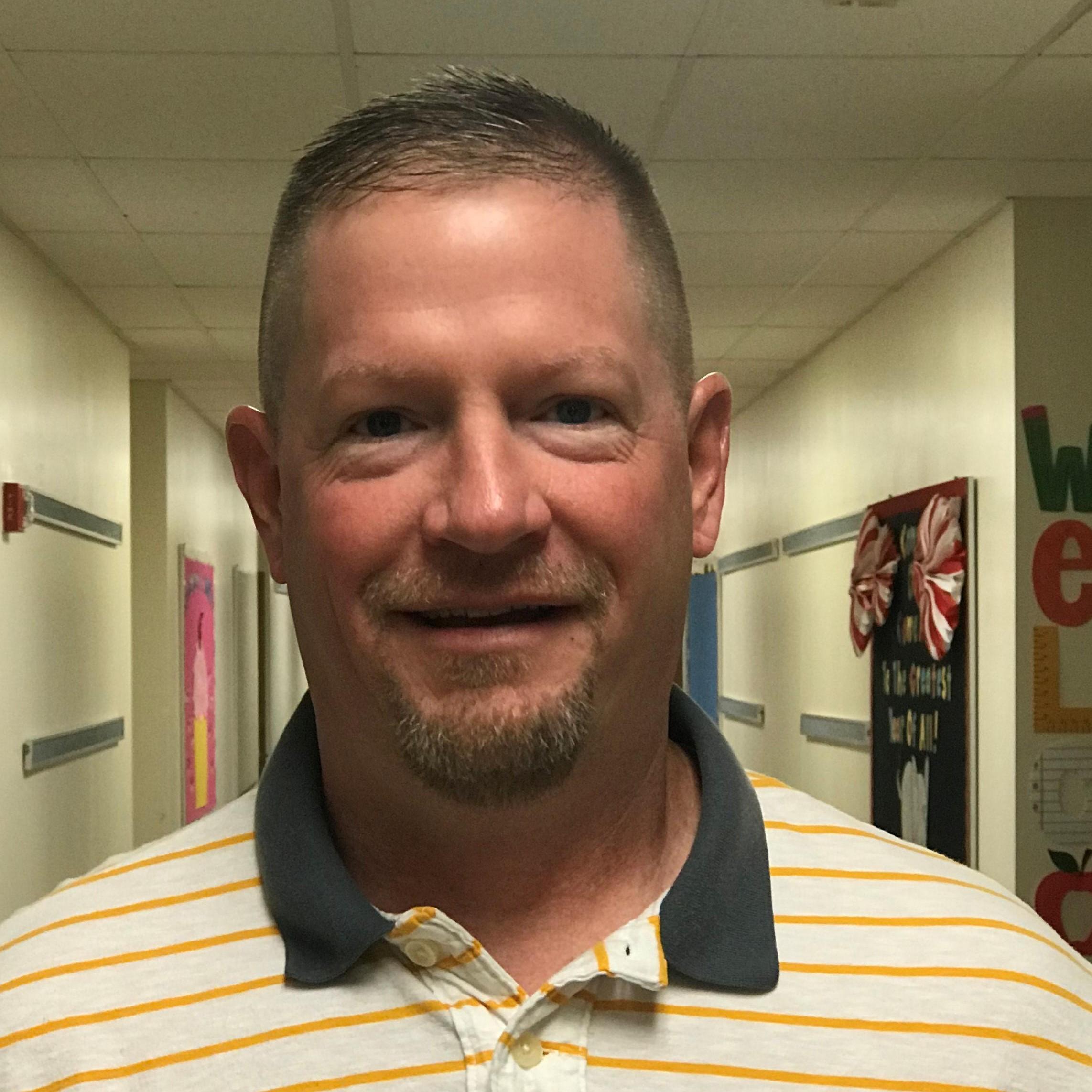 Craig Dennis's Profile Photo