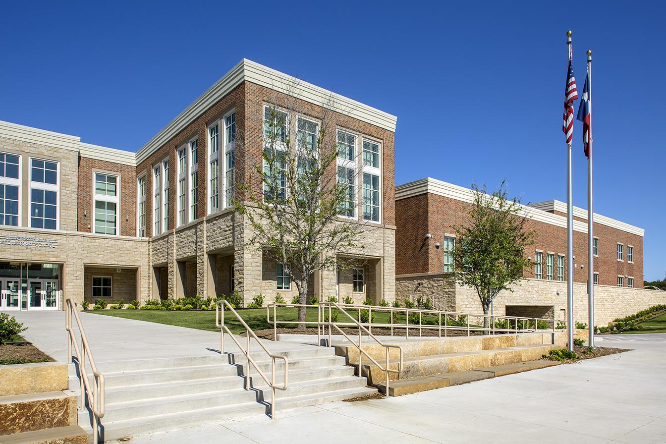 Boone Elementary School