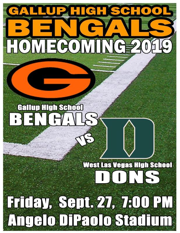 Homecoming Events Featured Photo