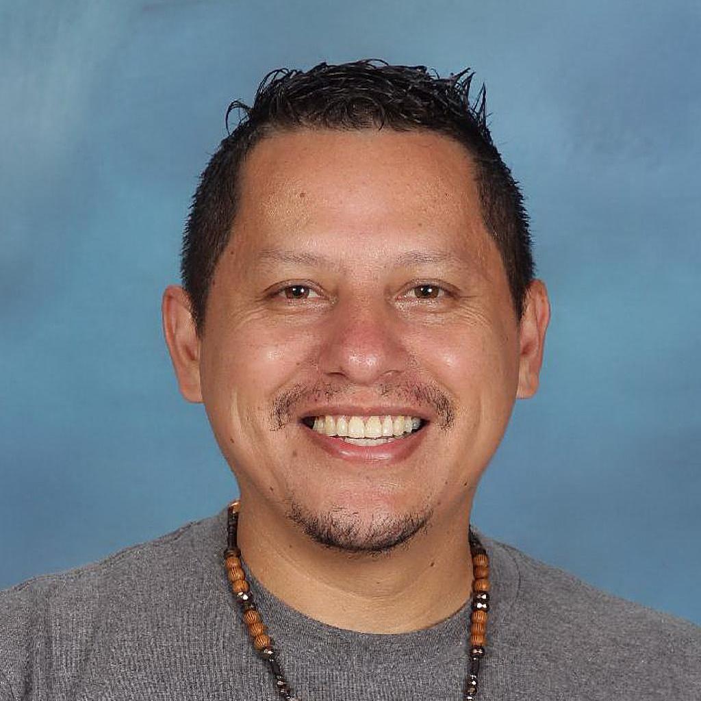 Juan Diaz's Profile Photo