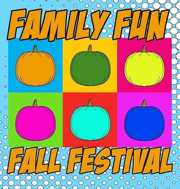 Family Fun Fall Festival