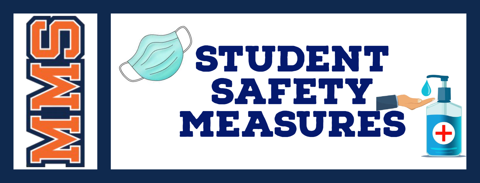 Student Safety Measures