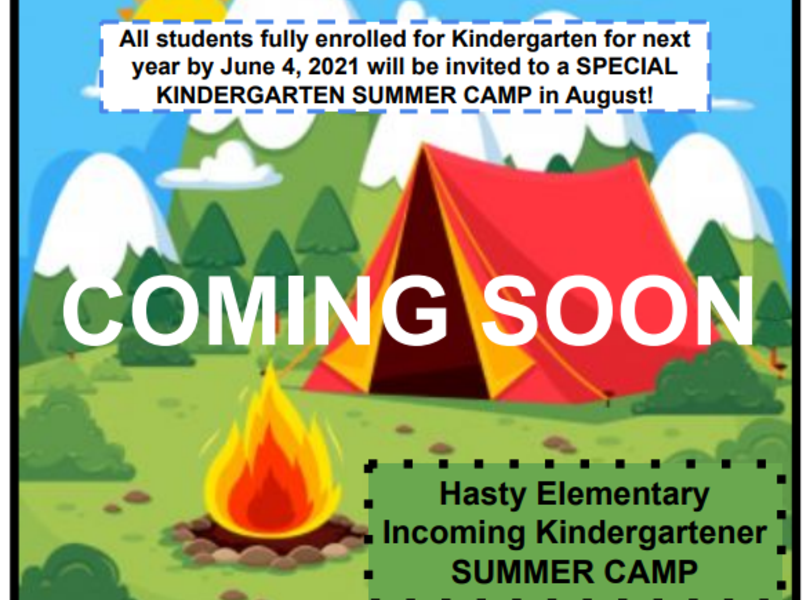 K Summer Camp