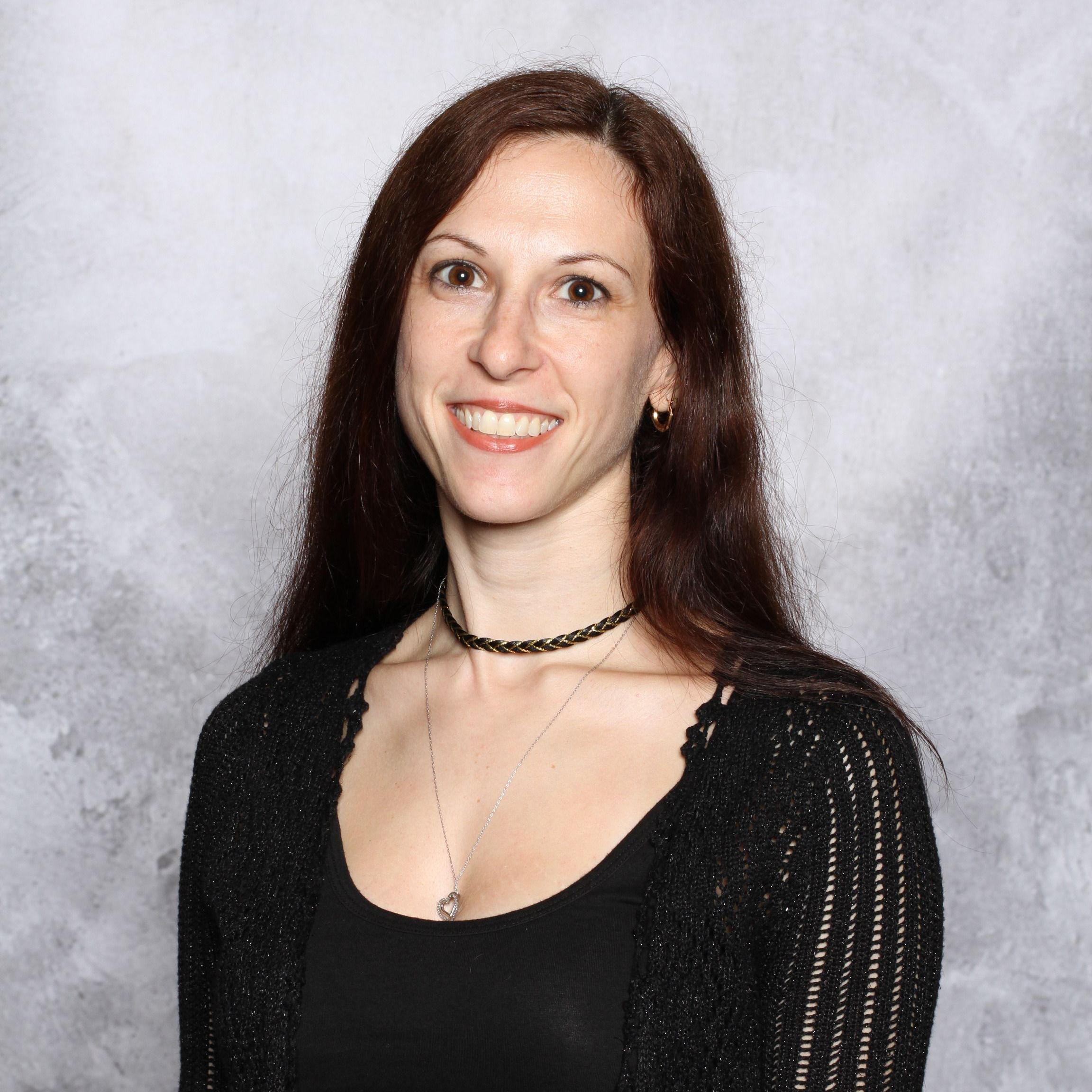 Christina Polizzi's Profile Photo