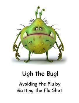 Flu shot! Get one!
