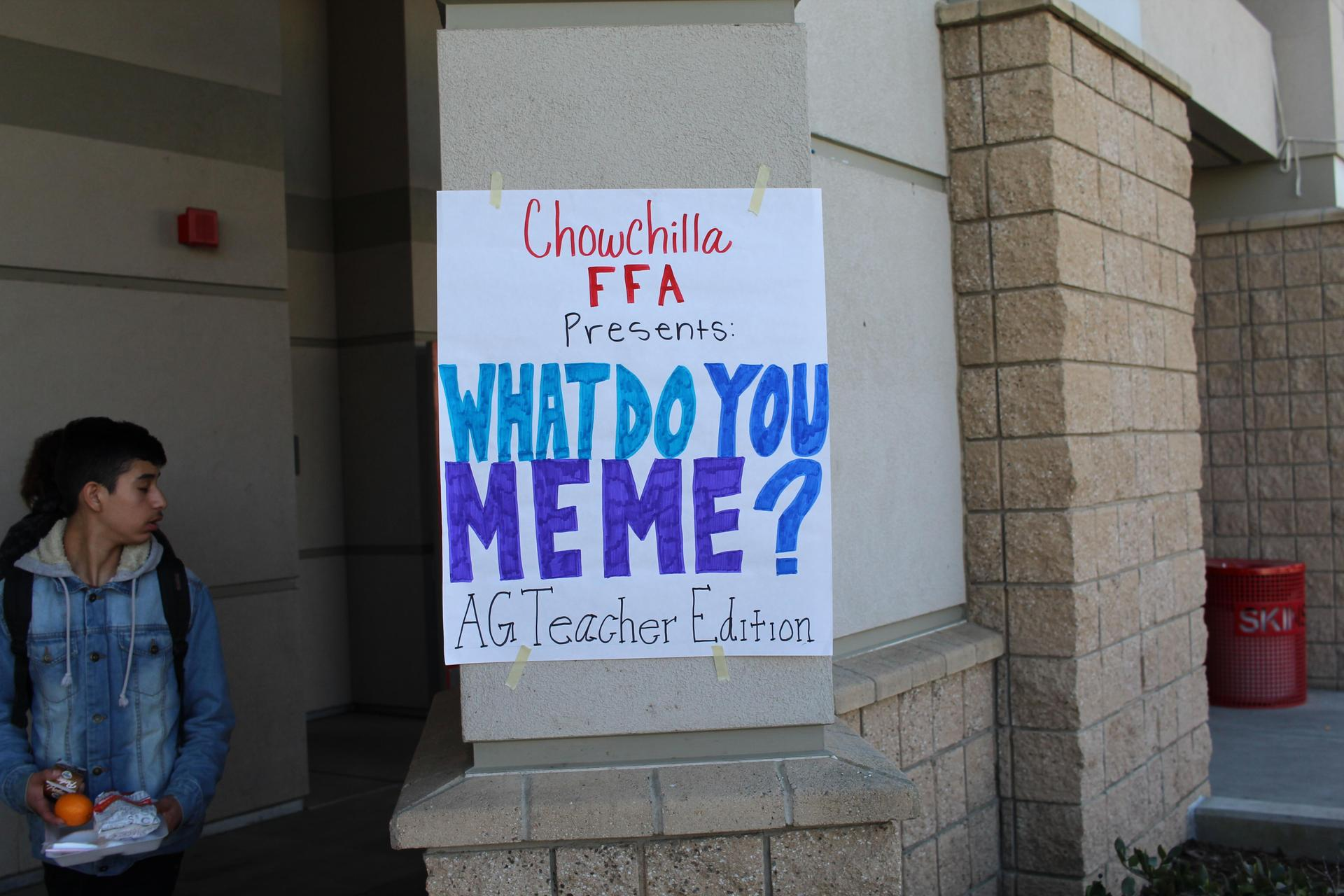 students playing what do you meme