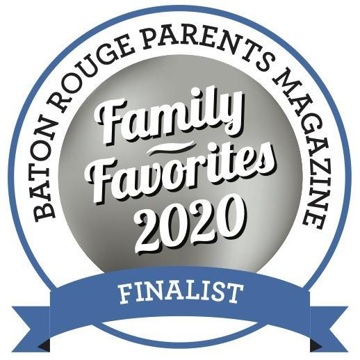 Finalists - Family Favorites