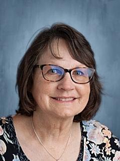 Janie Darr - Title 1 Reading Specialist