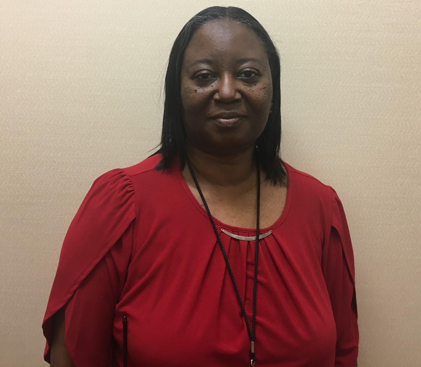 Yolanda Aiken - Assistant Principal
