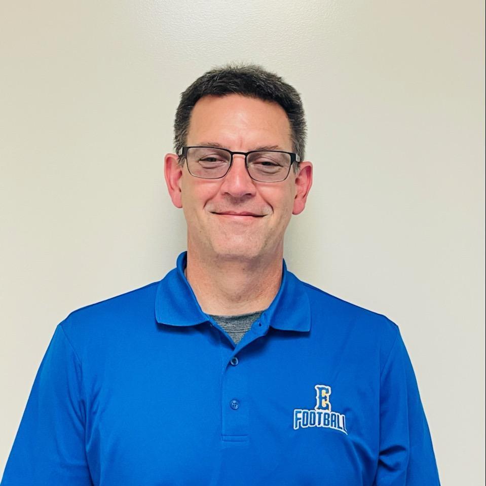 Jim Billingsley's Profile Photo