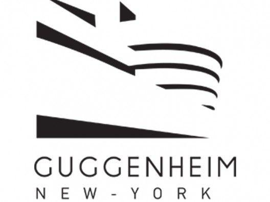 Guggenheim Museum logo