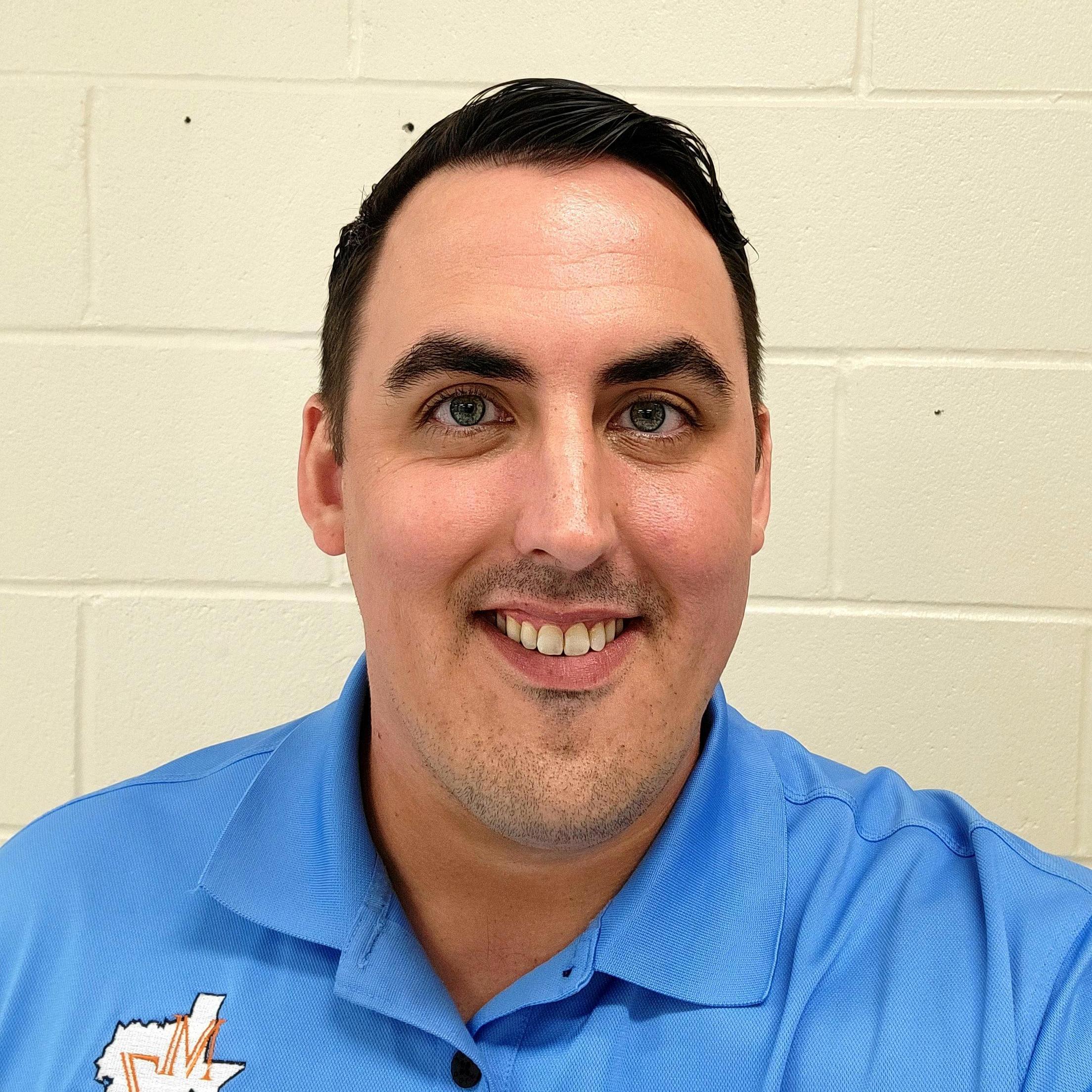 Alec Gainer's Profile Photo
