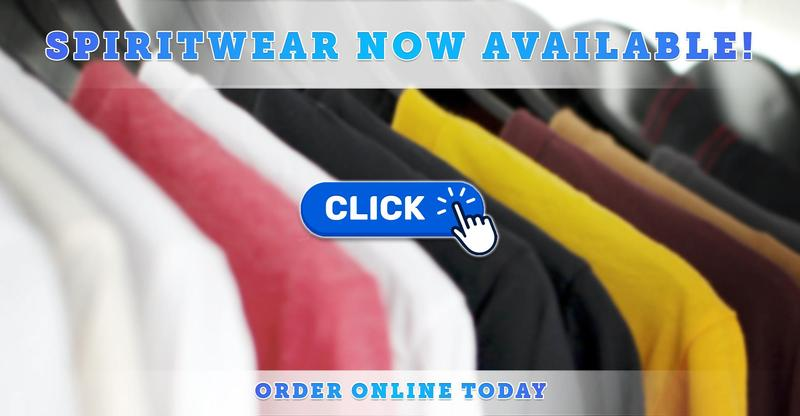 Linda Vista Spiritwear Is Now Available! Click Here to Order Online