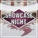 Showcase night icon