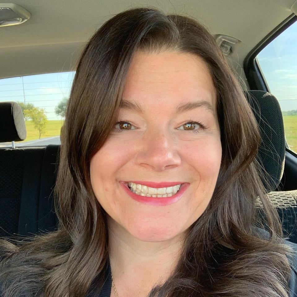 Katherine Wilson's Profile Photo