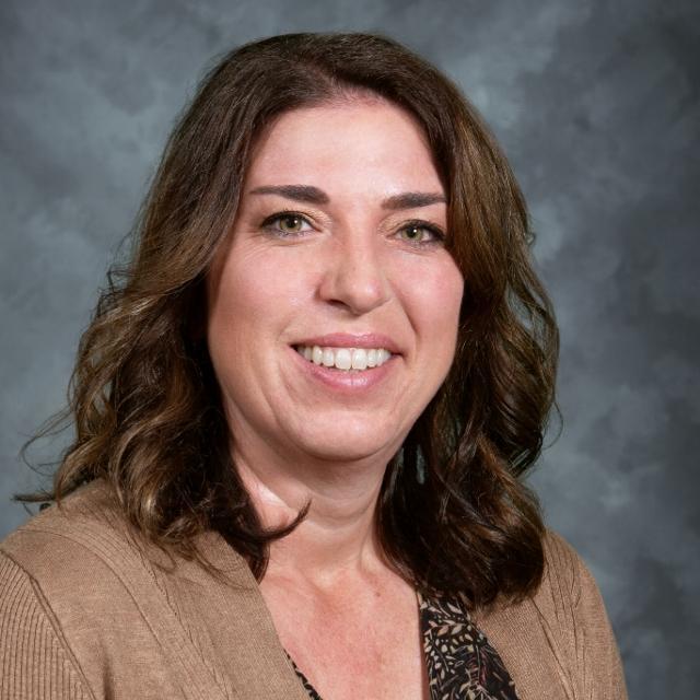 Melanie Major's Profile Photo