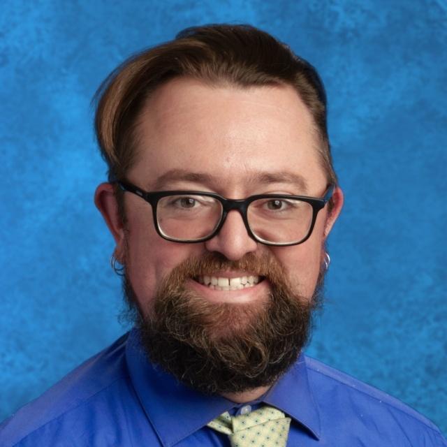 Jared Ourique's Profile Photo