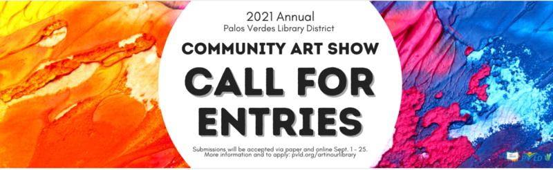 2021 Annual Community Art Show