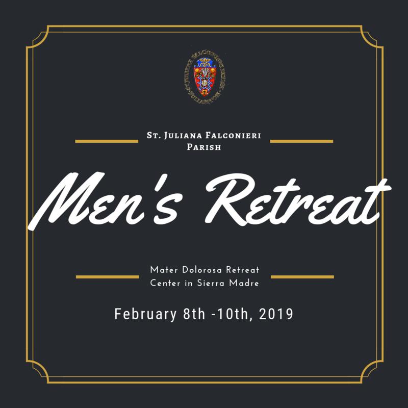 Men's Retreat Featured Photo