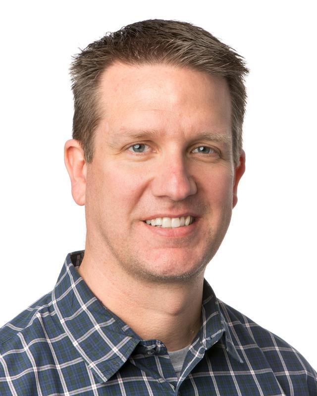 Mr. Jeff Buys, Teacher of the Year