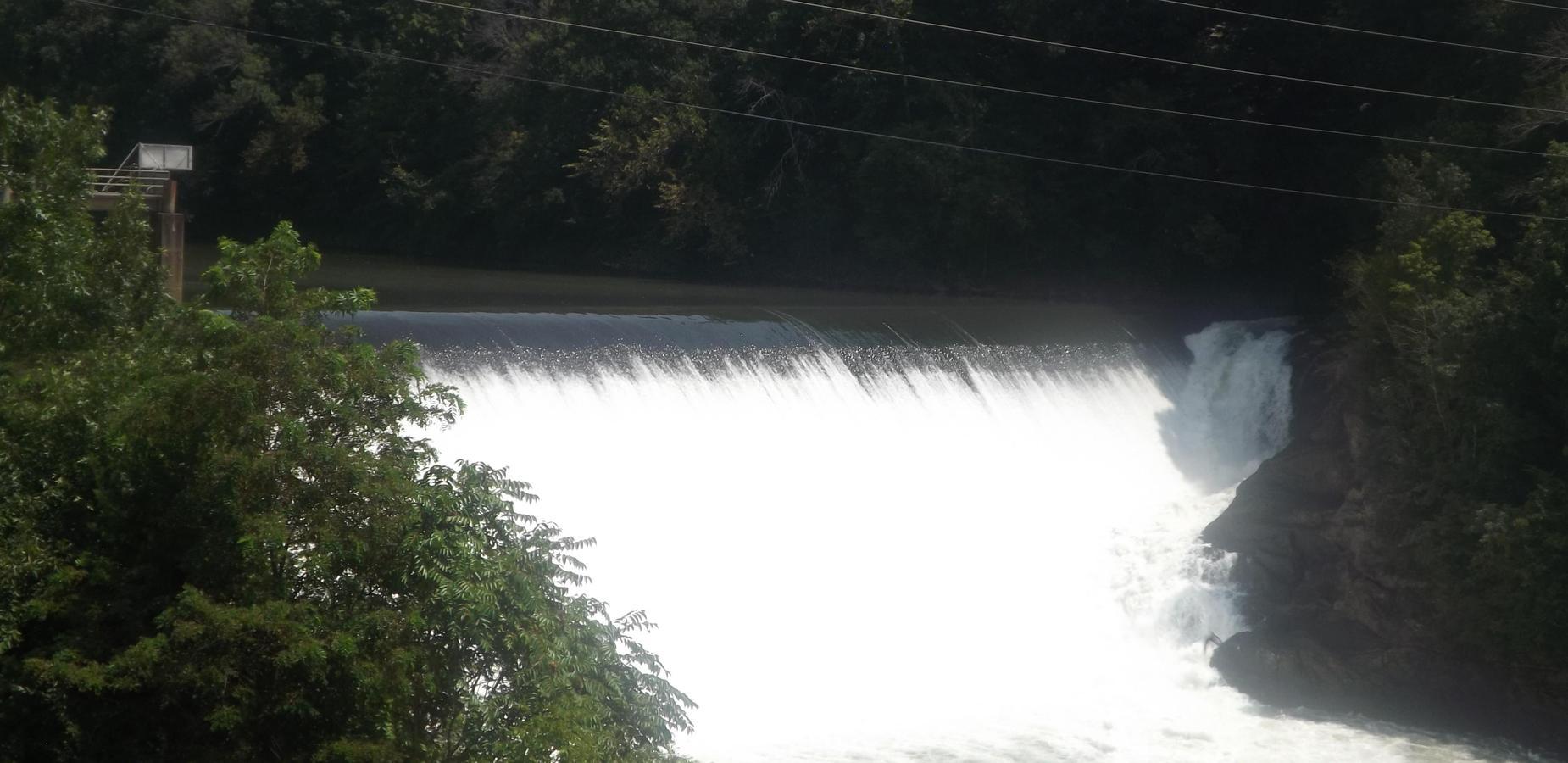 Nolichuckey Dam