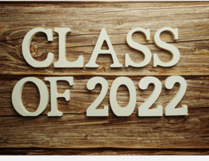 Class of 2022 Portrait Information